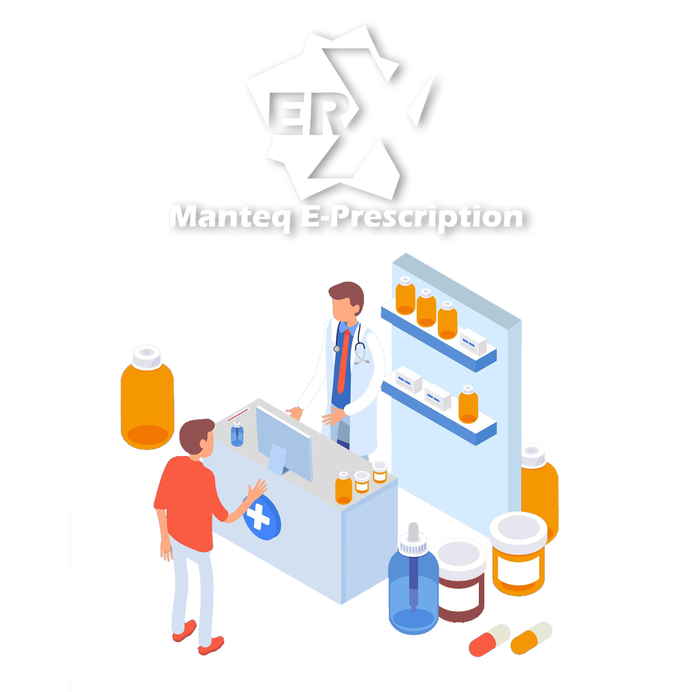 Advanced E-Prescription System